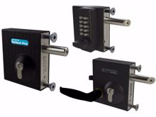 Picture for category GATEMASTER Gate Locks