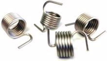 """Picture of Self Closing Spring for 3/8"""" T-Rod - Case of 12 Sets"""