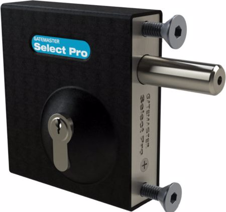 Picture of Bolt-On Latch Deadlock