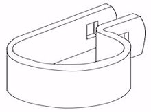 Picture for category Beveled Tension Bands