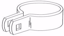 Picture for category Beveled Brace Bands