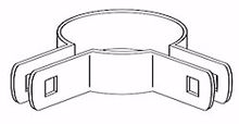 Picture for category Beveled Corner Brace Bands