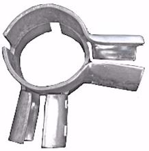 Picture for category Heavy Corner End Rail Clamps