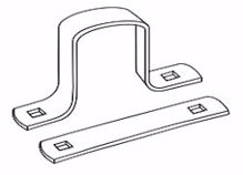 Picture for category C Post Brackets