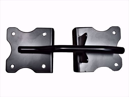 """Picture of 3 1/2"""" SS Residential Latch"""