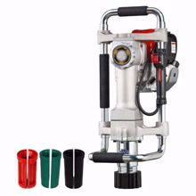Picture of Rhino Gas Multi-Pro Powered Post Driver