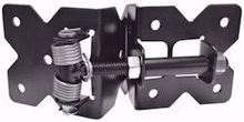 "Picture of 3"" MS Residential Hinge with Springs"