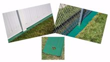 Picture for category Weed Barrier Fence and Post Saver